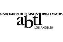 Association of Business Trial Lawyers - Los Angeles