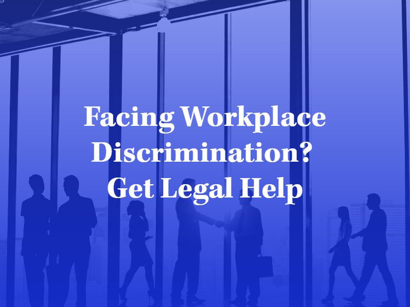 Los Angeles Discrimination Attorney